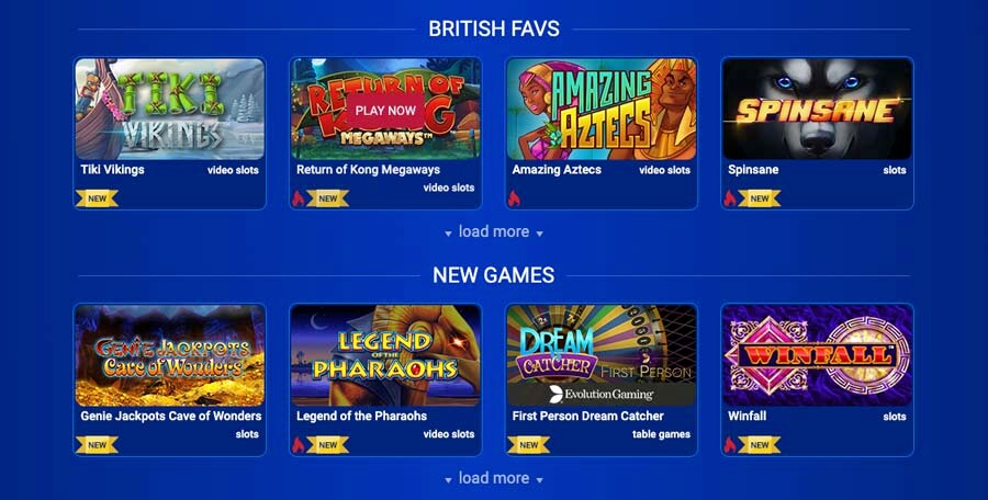 casinoveteran allbritish casino