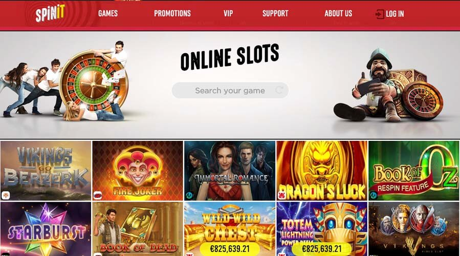 casinoveteran spinit casino