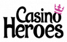 casino heroes small logo