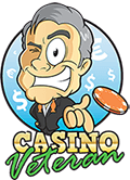 casino veteran main logo