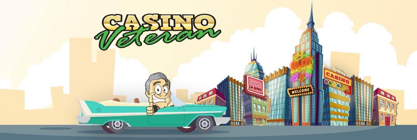 banner for homepage casino veteran