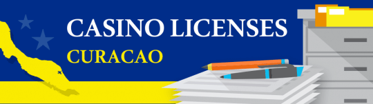 curacao gaming license