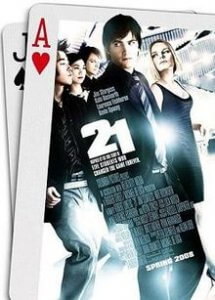 gambling movies 21