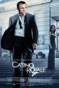 gambling movies casino royale