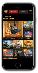 metal casino mobile