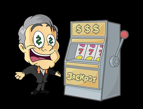veteran slot machine