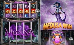 medusa slot blueprint gaming