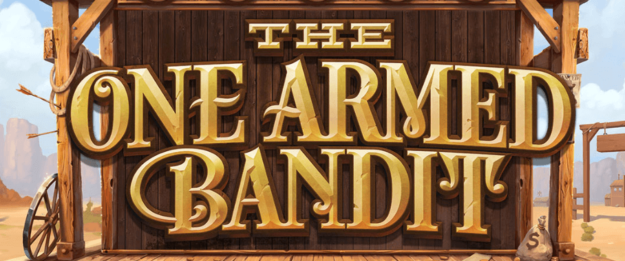 One Armed Bandit Slot - Yggdrasil Gaming