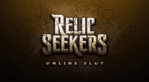 relic seekers microgaming