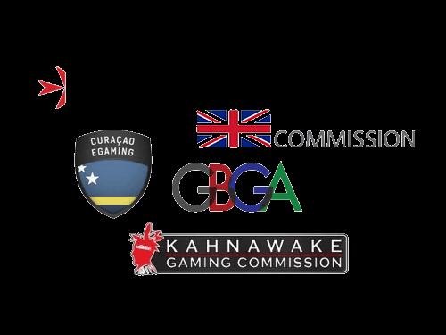 casinoveteran Casino-Licenses