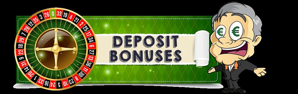casinoveteran deposit bonuses