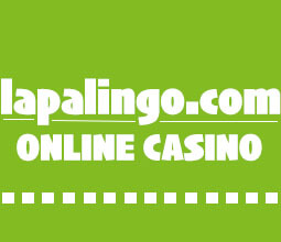 lapalingo casino review logo