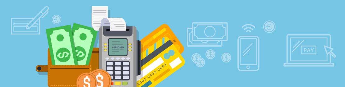 Cuatro clases de métodos de pago para usar en Casinos en línea en 2018