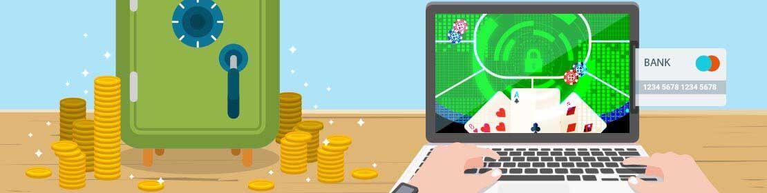 Guía para navegar seguro en los Casinos en línea