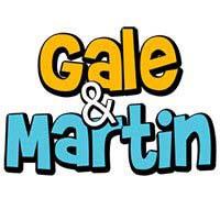 gale martin casino en linea