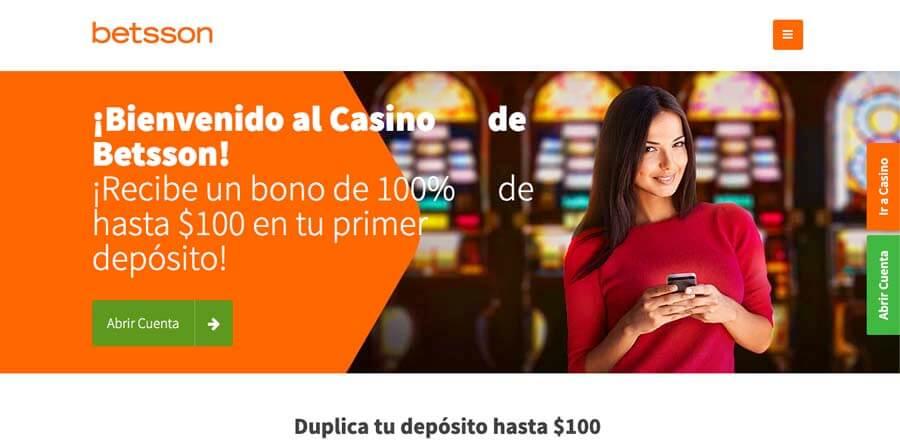 casinoveteran betsson bonus es
