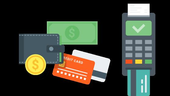 metodos del pago