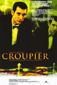 film croupier