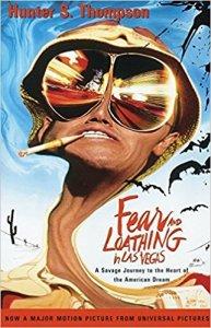 film Miedo y asco en Las Vegas