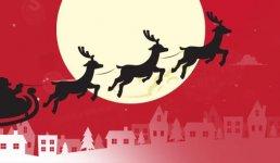 Las Mejores Tragaperras de Navidad