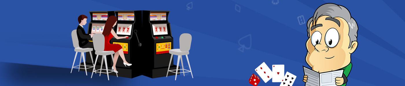 5 consejos de Casino Veteran para elegir la tragaperras correcta