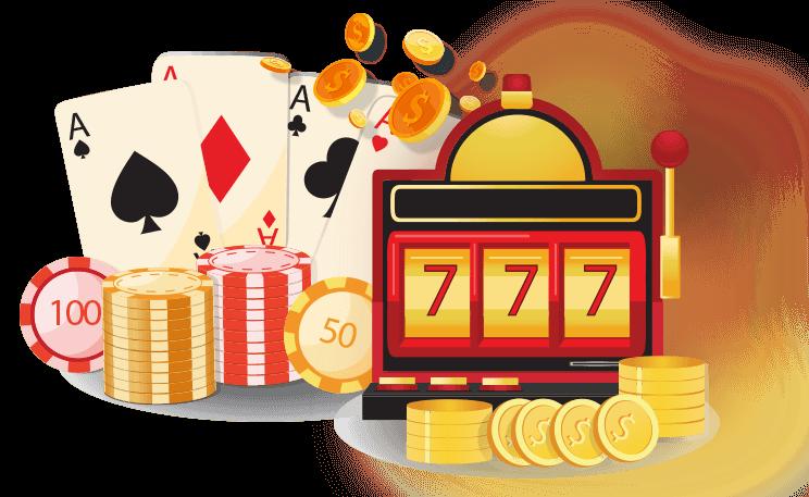 casinoveteran games