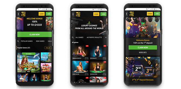 gowild mobile