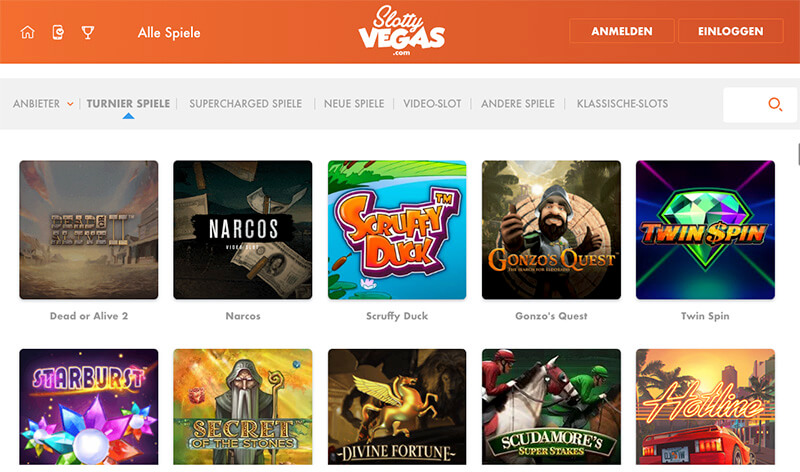 casinoveteran slottyvegas casino