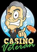 casino veteran logo de