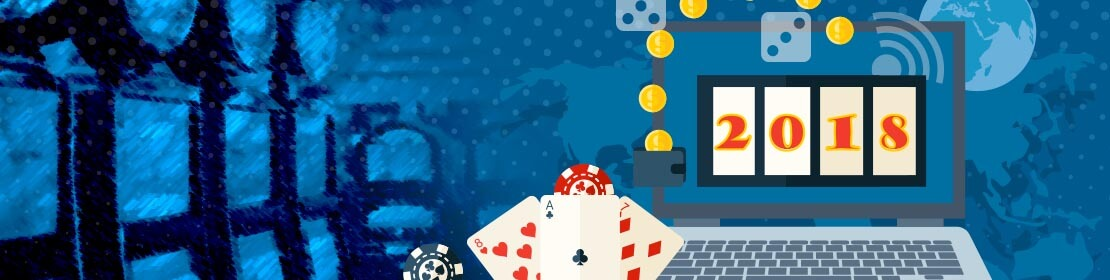 casinoveteran Die besten neuen Slots im 2018