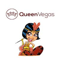 casinoveteran queen vegas logo