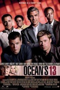 film oceans 13