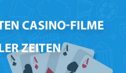 Die 10 besten Casino-Filme aller Zeiten
