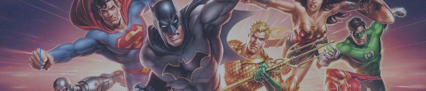 Die besten 5 Superhelden Slots online
