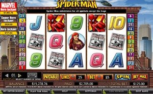 casinoveteran spiderman-slots-online