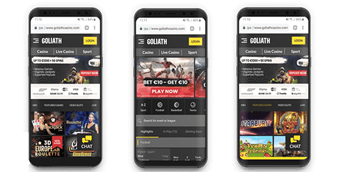 casinoveteran goliath casino mobile
