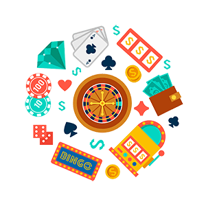 roulette in the centre games