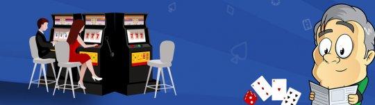 5 Tipps für die Wahl des passenden Casino Slots