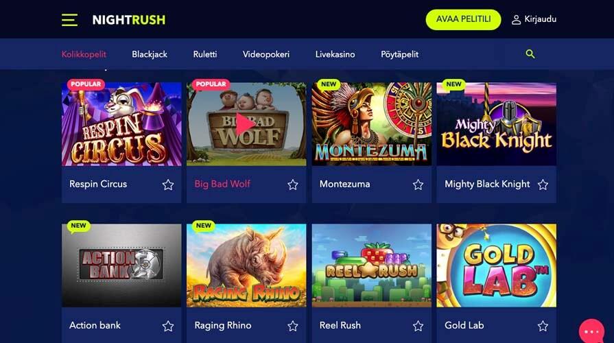 casinoveteran nightrush casino fi 1