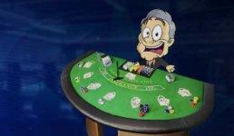 casinoveteran Live Casinolla pelaaminen