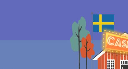 casinoveteran Nettikasinopelaaminen Ruotsissa